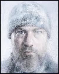 dan winters portraits