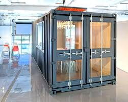 shipping container office plans. Shipping Container Office Made Of Containers Best Ideas On . Plans