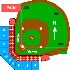 Aabfan Com Sioux City Explorers Tickets Seating