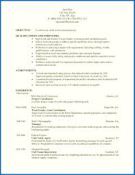 Resume Examples For Manufacturing Jobs Objective For Resume Manufacturing Resume Examples Manufacturing 2