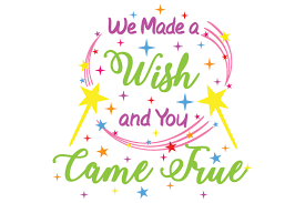 This means you cannot purchase it individually at this point. We Made A Wish And You Came Svg Cut Files Download Best Free 15038 Svg Cut Files For Cricut Silhouette And More