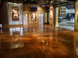 residential epoxy flooring. Copper Epoxy Floor | Finish For Many Commercial And Residential Floors Is The . Flooring N