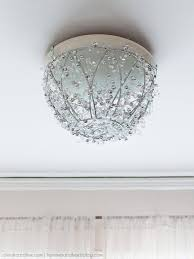 fresh how to make a diy chandelier in an hour diy chandelier starters for fake crystal chandeliers