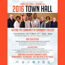 laney tower events calendar event to cover putting the community in community college at defremery park on 1651 adeline st in oakland on oct 13 at 6 pm