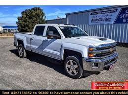 Chevrolet Trucks for Sale in Lubbock, TX 79412 - Autotrader