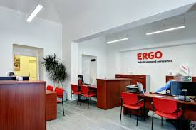 interior led lighting. APTO Interior LED Lighting Office ERGO Insurance Company Led