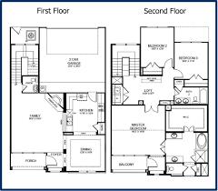 architecture wonderful 2 floor 3 bedroom house plans 13 0300 201st 20floor floor plans for story