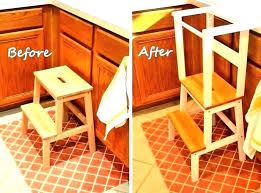 toddler steps kids wooden step stool for bathroom stools toddlers white folding