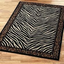 animal print rugs faux skin zebra rug ikea hide best leopard