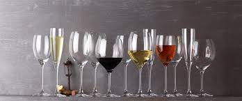 which glass for which wine