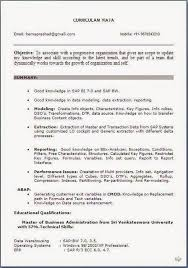 download resume free Sample Template Example ofExcellent - latest resume  trends