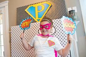 3 amazing theme for Kids birthday party DC   houseofdesign.info