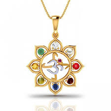 appealing felicitated pendant