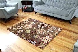 under area rug pad s s best area rug pad for hardwood floors