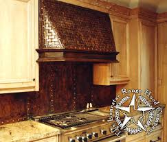 hammered copper range hood. Exellent Hood Great Custom Hood Ranges With Regard To Hammered Copper Range Ideas K