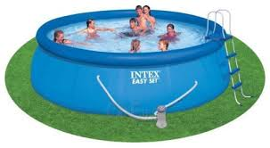 intex pool 25x52