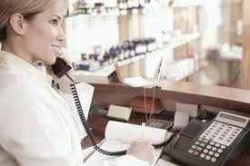 the importance of a great receptionist medianv