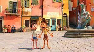 Luca bei Disney+: Ein sommerlicher Spaß für die ganze Familie! - Filmkritik