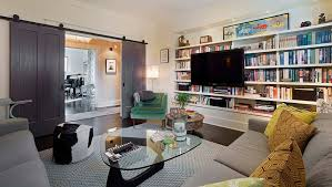 family home office. Contemporary Home Office Sliding Barn. View In Gallery Family Room With Barn Doors D