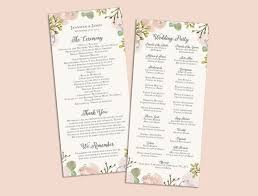 pinterest wedding programs. Wedding Ceremony Pamphlet 94 Best Wedding Programs Images On