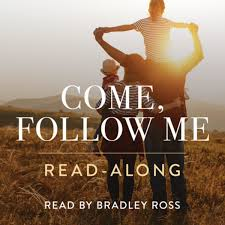 Come, Follow Me Read-along
