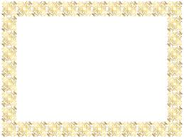 gold frame border png.  Border Gold Frame Border PNG Clip Art Image To Png
