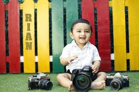 best ments for cute baby picture