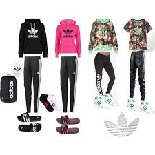 adidas outfits. cute couples adidas outfit outfits t
