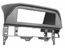 <b>Переходная рамка Intro</b> RMZ-N03 для Mazda 6 1DIN бардачок