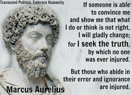 Marcus Aurelius Quotes Stunning Marcus Aurelius The Stoic Way Mastering Cynism With Nerves Of