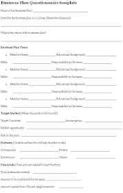 Sample Questionnaire Samplequestion On Pinterest