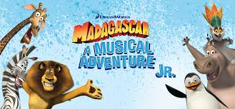 Small Picture Madagascar A Musical Adventure JR Music Theatre International