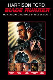 Ridley Scott su Blade Runner nel 1982: