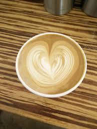 July 30, 2014/ elana lavine. M Street Coffee 13251 Moorpark St Sherman Oaks Ca 91423 Usa
