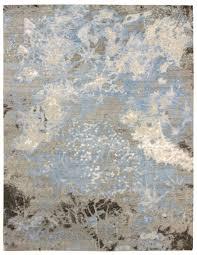 cl04tb beige blue modern rug jpg