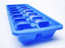 Decorative Ice Cube Trays 100 Awesome Ways to Repurpose Ice Cube Trays The Krazy Coupon Lady 99