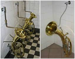 cool and crazy toilets and urinals  page  of