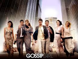 Gossip girl 2 3