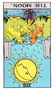 What does the moon mean in the tarot card. The Moon Tarot Card Meaning Love Health Work More