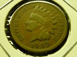 Value Of Indian Head Pennies Hubpages