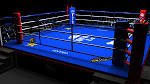 Images & Illustrations of boxing ring