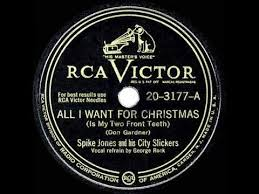 all i want for christmas is my two front teeth sheet music 1948 hits archive all i want for christmas is my two front teeth