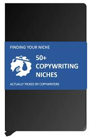 Copywriting Examples Finding Your Copywriting Niche 50 Examples The Niche