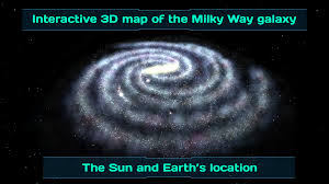 d galaxy map pro  android apps on google play