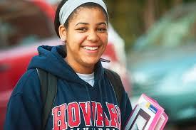 undergraduate admission process howard university pay enrollment fee
