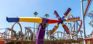 Sol Spin | Thrill Ride