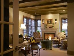 traditional living room ideas with fireplace. Elegant Fireplace With Ottoman Coffee Table For Traditional Living Room Ideas