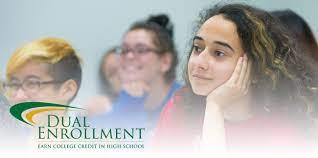 High School Dual Enrollment - Northern Virginia Community College