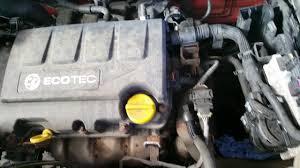 2012) Vauxhall Corsa 1.2 Petrol Manual (Engine Code - A12XER ...