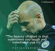 15 best Pep Guardiola Quotes